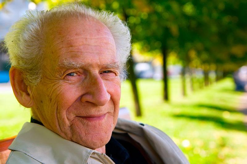 Personas mayores y calidad de vida: El reto para el siglo XXI.